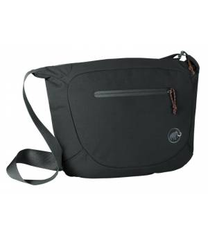 Mammut Shoulder Bag Round 4l black taška