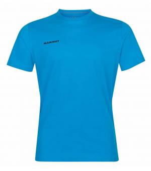 Mammut Seile M T-shirt gentian tričko