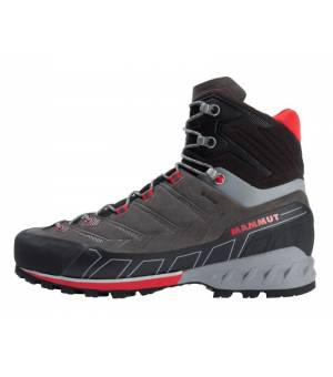 Mammut Kento Tour High GTX M dark titanium/dark spicy