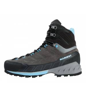 Mammut Kento Tour High GTX W dark titanium/whisper