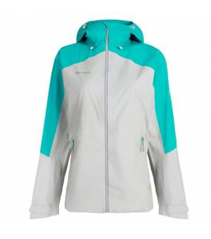 Mammut Convey Tour HS Hooded W Jacket highway/dark ceramic bunda
