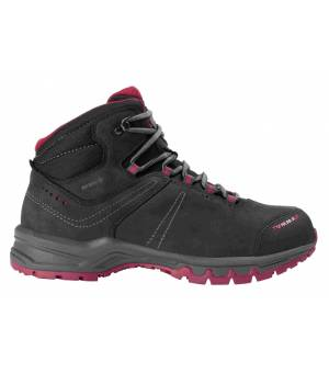 Mammut Nova III Mid GTX black/dark sundown