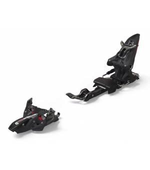 Marker Kingpin M-Werks 12 75-100mm black/red 20/21