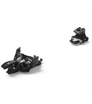 Marker Alpinist 8 black/titanium 20/21