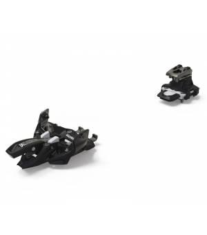 Marker Alpinist 12 black/titanium 20/21