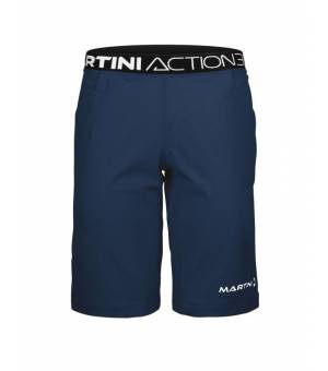 Martini Break M Shorts True Navy kraťasy