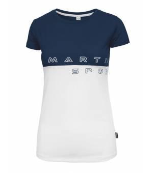 Martini Hype T-Shirt W Navy tričko