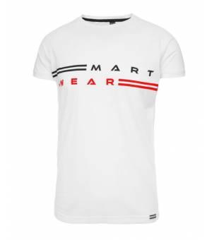 Martini Why Not M T-shirt White tričko