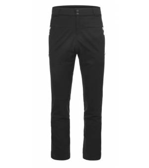 Martini Rocca_Plus M Pant Black nohavice