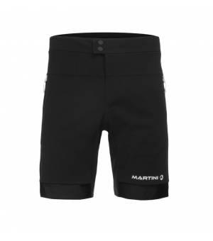 Martini Hangover M Shorts Black/Black kraťasy