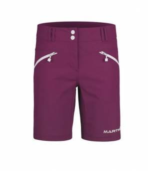 Martini Authentic W Shorts Blueberry kraťasy