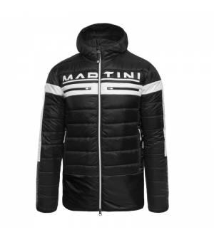 Martini Everest M Jacket Black / Black / White bunda