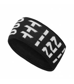 Martini All People Headband Black / White čelenka