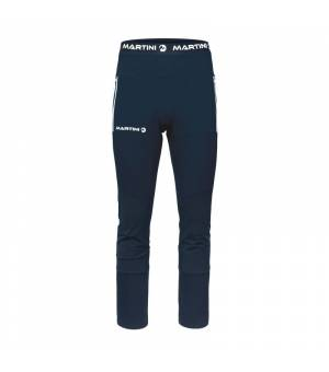 Martini Winner Uni Pants Iris / White nohavice