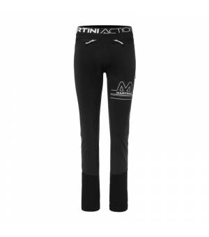 Martini Tour Plus W Pants Black nohavice