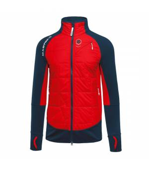 Martini Preference M Jacket Spicy Red / Iris mikina