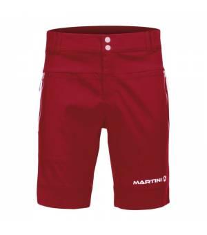 Martini Rialto M Shorts Red kraťasy