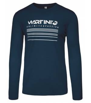 Martini Select M Iris tričko dlhým rukávom
