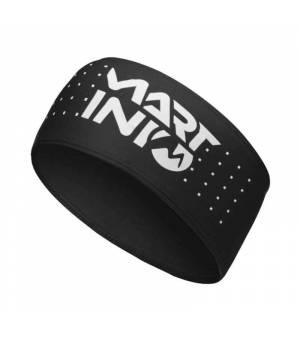 Martini Protect Headband Black čelenka