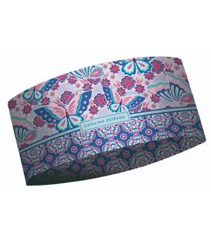 Matt Headband C.Est. Light Čelenka 188