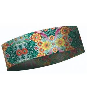 Matt Headband C.E. Narrow Čelenka 135