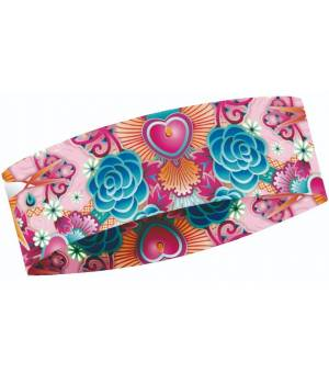 Matt Headband C.E. Narrow Čelenka 173