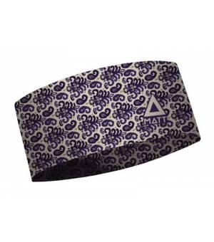 Matt Thermo Headband Wallpaper čelenka