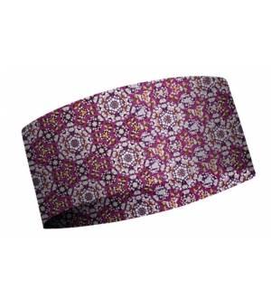 Matt C.E. Thermo Headband Lirios čelenka