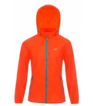 TD Mias New bunda Mac in a Sac Neon Orange