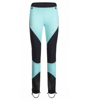 Montura Skisky Grade W Pants ice blue/fantasia 16 nohavice