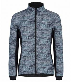 Montura Sound Thermic W Jacket fantasia 16 mikina