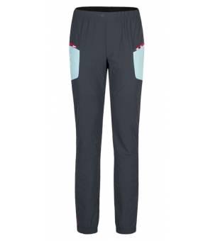 Montura Ski Style W Pants piombo/ice blue nohavice