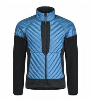 Montura Vertigo Pro M Maglia blu ottanio bunda