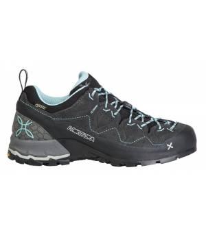 Montura Yaru GTX Women Antracite/Azzurro obuv