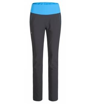 Montura Energy Pants Women Antracite/Turchese nohavice