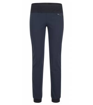 Montura Sound Pants Women Blu Notte nohavice