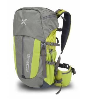 Montura Cervino 28 Backpack Grigio Fumo/Verde Marcio batoh