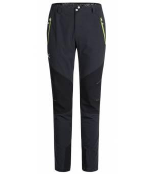 Montura Mountain Rock M Pants ardesia/verde lime nohavice