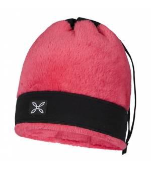 Montura Collar Nordic Cap rosa sugar čiapka