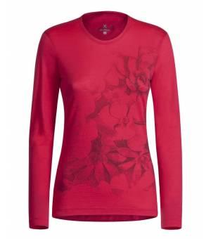 Montura Romance Wool W Maglia tričko