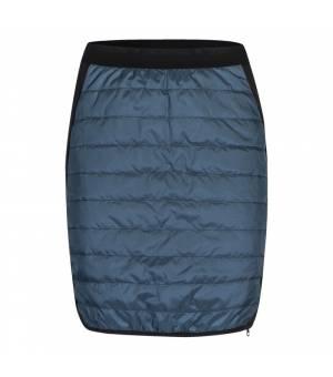 Montura Formula W Skirt blu cenere/bianco sukňa