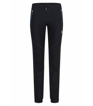 Montura Thermo Fit W Pants nero nohavice