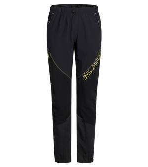 Montura Upgrade 3 M Pants nero/verde lime nohavice