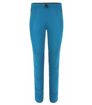 Montura Free K Light K Pants blu ottanio/piombo nohavice