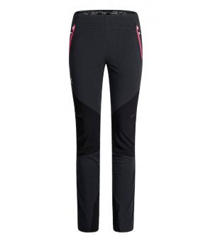 Montura Mountain Rock -5cm W Pants ardesia/rosa sugar nohavice