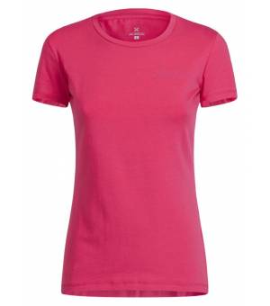 Montura Illusion W T-shirt rosa sugar tričko