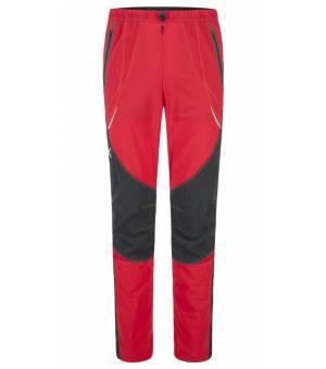 Montura Free K M Pants rosso nohavice