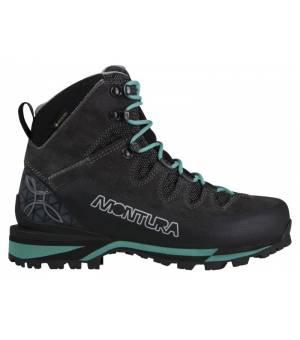 Montura Tre Cime Evo GTX W Shoes Anthracite