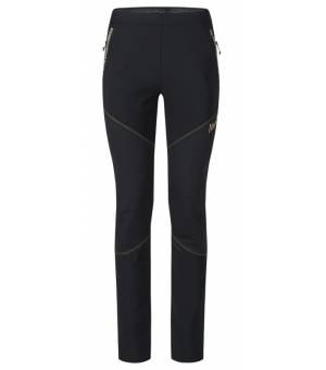 Montura Nordik 2 W pants black/motif nohavice