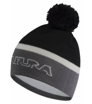Montura Frost Cap nero/piombo čiapka